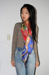 sultry scarf by meijia s